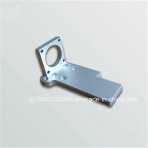 Anodized Aluminum Fabrication Products CNC Machining Parts pictures & photos
