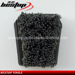 Strong Type Silicon Carbide Diamond Abrasive Brush for Granite pictures & photos
