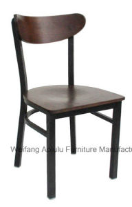 Modern Restaurant Pier Chair/ Cafe Chair (All-99)