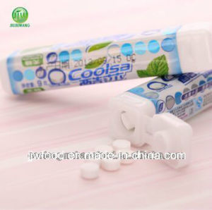 Coolsa Xylitol Mint Hard Candy pictures & photos
