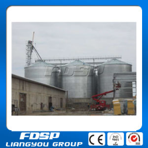 Large Capacity Flat Bottom Maize Silo Corn Silo pictures & photos