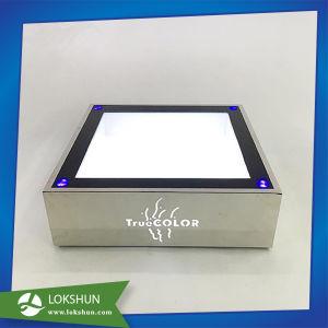 Manufacturer Acrylic Bottle Glorifiers LED Light Base pictures & photos