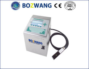 Bzw-Pm Wire Marking Device Ink-Jet Printing Machine pictures & photos