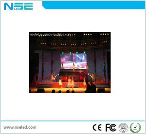 P4 Indoor Full Color Rental LED Display for Advertising pictures & photos