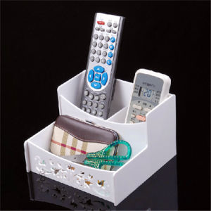 Custom Acrylic Remote Control Holder pictures & photos