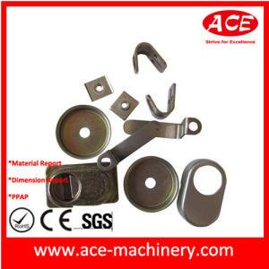 China Manufacture Stamping Sheet Metal pictures & photos