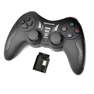 3in1wireless Gamepad for PC+PS2+PS3 (STK-WL2021PUP) pictures & photos