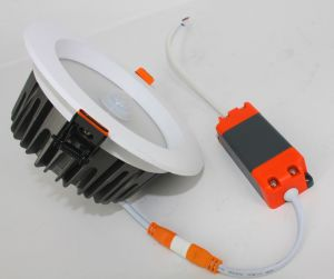15W Aluminum Motion Sensor LED Downlight with Remote Controller pictures & photos