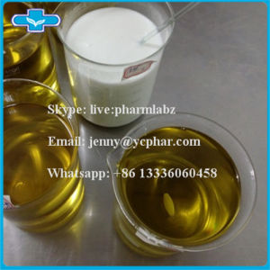 Injectable Winstrol 10mg/Ml 50mg/Ml Customized Steroids Injections Muscle Building Bodybuilding pictures & photos