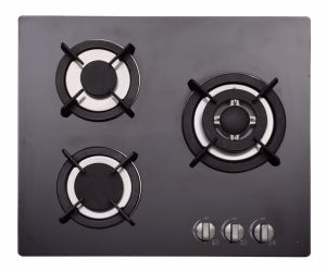 Good Price Stainless Steel 4 Burners Gas Cooker S4501b pictures & photos
