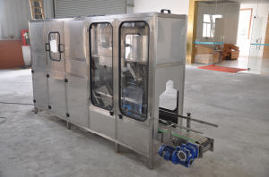 Economical Type 20 Liter Filling Machine pictures & photos