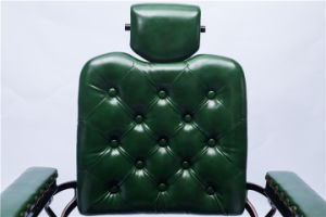 Heavy Duty Barber Chair for Salon pictures & photos