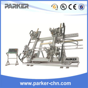 UPVC Window Machinery for Sale PVC Welding Machine pictures & photos