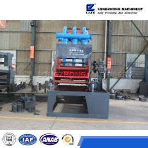 Copper Ore Tailings Dewatering Machine with Hydrocyclone Function pictures & photos