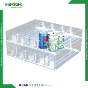 Cigarette Pusher Supermarket Display Pusher System pictures & photos