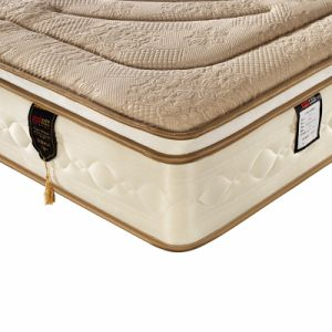 Home and Hotel Used Natural Latex Mattress (FB739) pictures & photos