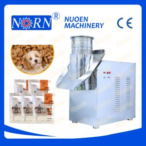 Nuoen Automatic Particles Making Machine pictures & photos