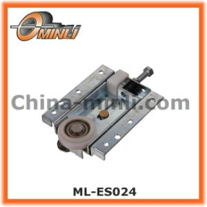 Furniture Pulleys with High Quality Punching Part (ML-ES024) pictures & photos