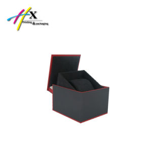 China New Design Custom Made Wooden Watch Boxes Packaging Wholesale pictures & photos