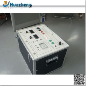 China Manufacturer Highly Performance Ehv Cable Sheath Fault Locator pictures & photos