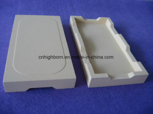 Pure Zirconia Ceramic Setter Crucible pictures & photos