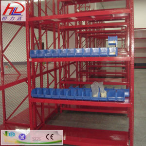 Adjustable Medium Duty Long Span Storage Steel Shelves pictures & photos