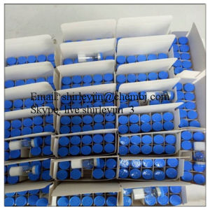 PT-141 Peptide Hormone Bremelanotide PT141 for Sexual Arousal Disorder pictures & photos