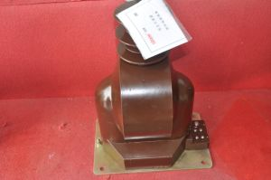 Jdzx9-35 PT Potential Transformer Voltage Transformer pictures & photos