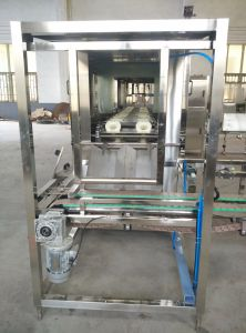 5 Gallon Barrelled Water Filling Line (QGF-240) pictures & photos
