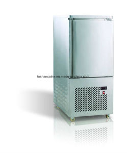 Blast Freezer South Africa/Ice Cream Display Freezer pictures & photos
