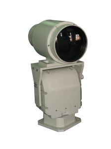 12km Detection Distance Long Range Thermal Camera pictures & photos