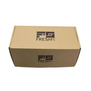 Two Sides Printed Corrugated Box (FP020000700) pictures & photos