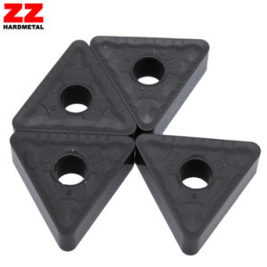 From Zz Hardmetal - Calcium Carbide Insets pictures & photos