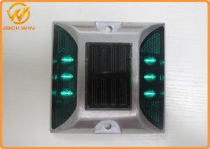 LED Solar Road Stud Aluminum Pavement Marker pictures & photos
