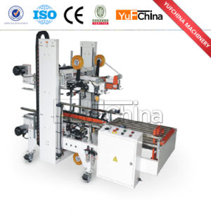 L-Type Automatic Corner and Border Sealing Machine Sale pictures & photos
