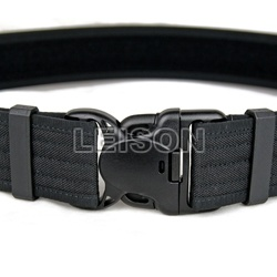 Military Police Duty Belt Nylon ISO Standard (JYPD-NL26) pictures & photos