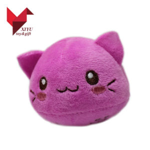 Wholesale Plush Cat Stuffed Cushion for Sofa pictures & photos