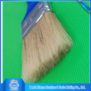 Petfilament and Plastic Handle PRO Painting Brush pictures & photos