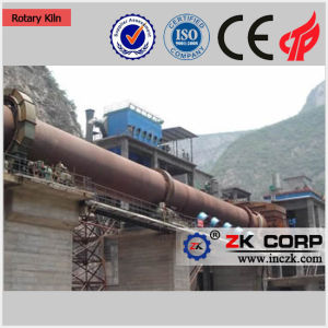 Supply Complete Cement Clinker Product Kiln pictures & photos