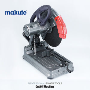 Power Tool Electric 355mm 2000W Cutterbar Cut off Machine (CM005) pictures & photos
