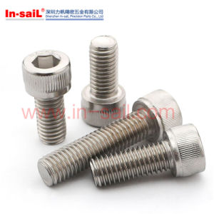 M5 Cross Recessed Countersunk Head Wood Screws Chipboard Screws pictures & photos