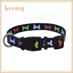Keezeg Transfer Printing Cat Dog Collars, Leashes Separately Matching (KC0097) pictures & photos