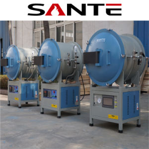 1000c Box Type Vacuum Atmosphere Furnace for Heat Treatment pictures & photos