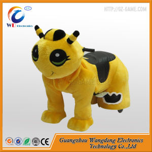 Mechanical Animal Kids Ride with Cheap Price pictures & photos