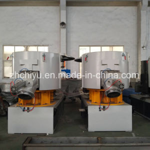 Plastic Raw Material Powder High Speed Mixer Machine pictures & photos