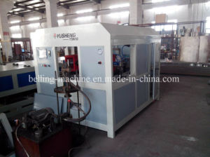 Full Auto Plastic Tube Bending Machine pictures & photos
