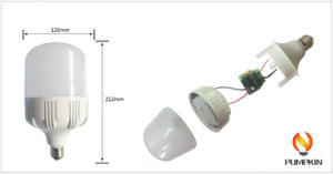 High Power Bulb 30/40/50W with High Lumen LED Bulb Light pictures & photos