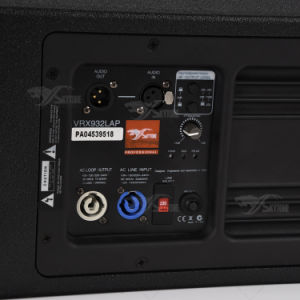 "Vrx932lap 12"" DJ Sound Box Line Array Speaker System pictures & photos"