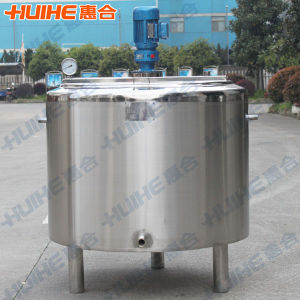 Aging Tank/ Cold and Hot Cylidner for Beverage pictures & photos