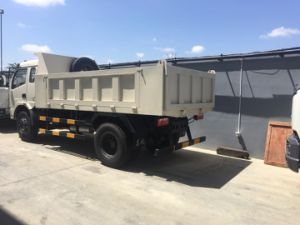 Foton 4X2 Small Dump Truck pictures & photos